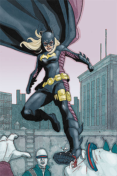 Stephanie_Brown_as_Batgirl